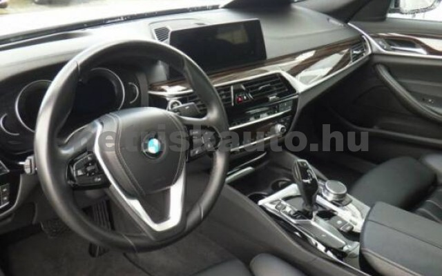 BMW 540 személygépkocsi - 2998cm3 Benzin 42883 7/7