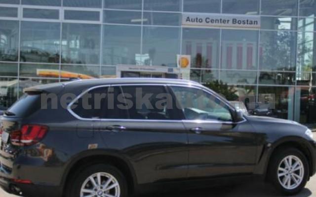 BMW X5 személygépkocsi - 1995cm3 Diesel 55781 5/7
