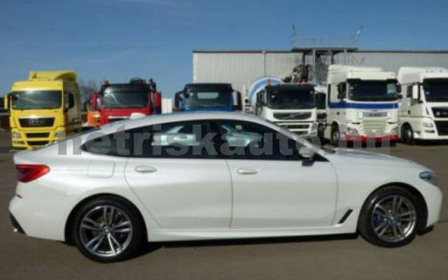 BMW 640 személygépkocsi - 2998cm3 Benzin 105161 8/12