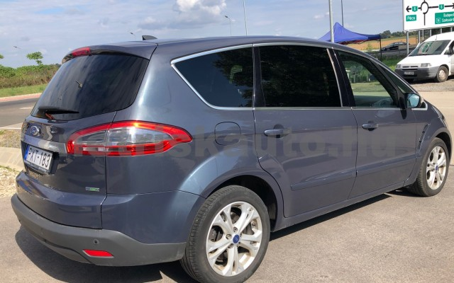 FORD S-Max 1.6 EcoBoost Titanium Start/Stop személygépkocsi - 1596cm3 Benzin 106543 8/12