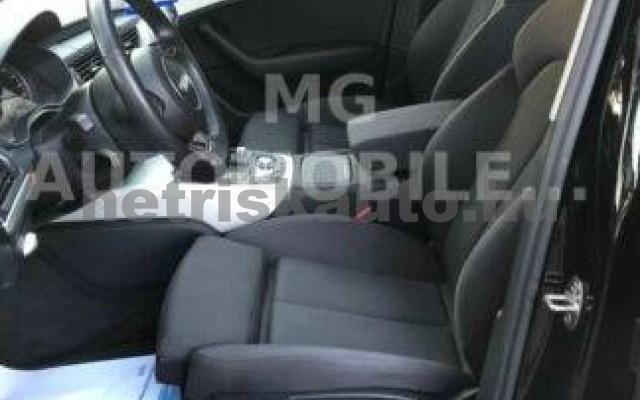 AUDI A6 1.8 TFSI ultra Business S-tronic személygépkocsi - 1798cm3 Benzin 55086 7/7