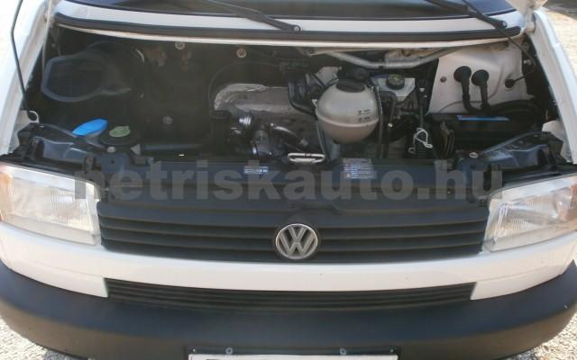 VW Transporter 1.9 7DE 1H2 F tehergépkocsi 3,5t össztömegig - 1896cm3 Diesel 106502 6/8