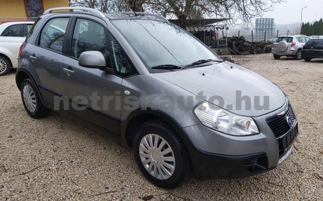 FIAT Sedici 1.6 16V 4x4 Emotion személygépkocsi - 1586cm3 Benzin 22498 3/12