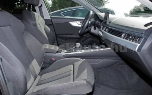 AUDI A4 személygépkocsi - 1395cm3 Benzin 42371 4/7