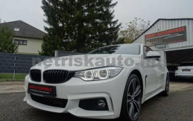 BMW 435 Gran Coupé személygépkocsi - 2993cm3 Diesel 42775 4/7