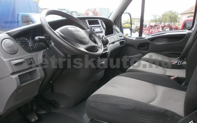 IVECO 35 35 C 15 3750 tehergépkocsi 3,5t össztömegig - 2998cm3 Diesel 106525 8/9