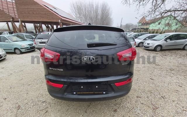 KIA Sportage 1.6 GDI LX személygépkocsi - 1591cm3 Benzin 22484 7/12