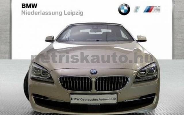 BMW 640 személygépkocsi - 2993cm3 Diesel 42912 2/7