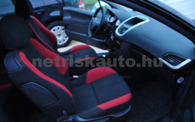 PEUGEOT 207 1.4 Trendy személygépkocsi - 1360cm3 Benzin 42310 8/12