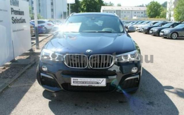 BMW X4 M40 személygépkocsi - 2979cm3 Benzin 43118 2/7