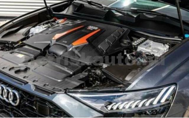 RSQ8 személygépkocsi - 3996cm3 Benzin 104843 10/11
