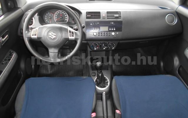 SUZUKI Swift 1.5 VVT GS személygépkocsi - 1490cm3 Benzin 19968 11/11