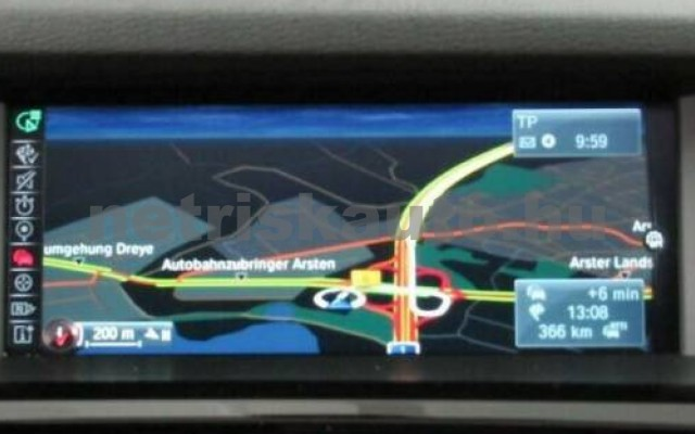 BMW X3 személygépkocsi - 1995cm3 Diesel 55718 7/7