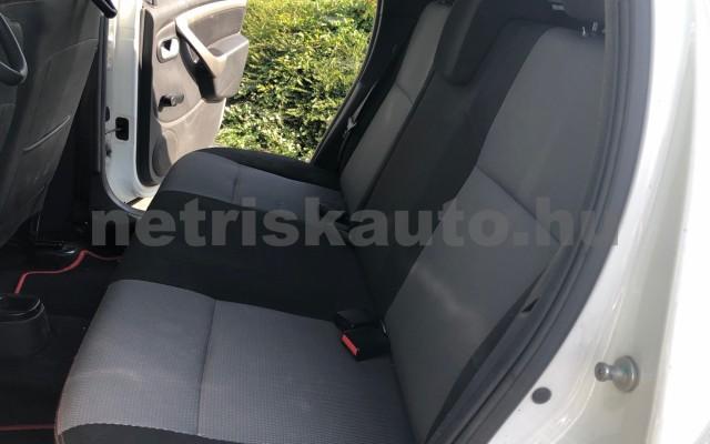 DACIA Duster 1.6 Cool 4x4 személygépkocsi - 1598cm3 Benzin 104551 8/12