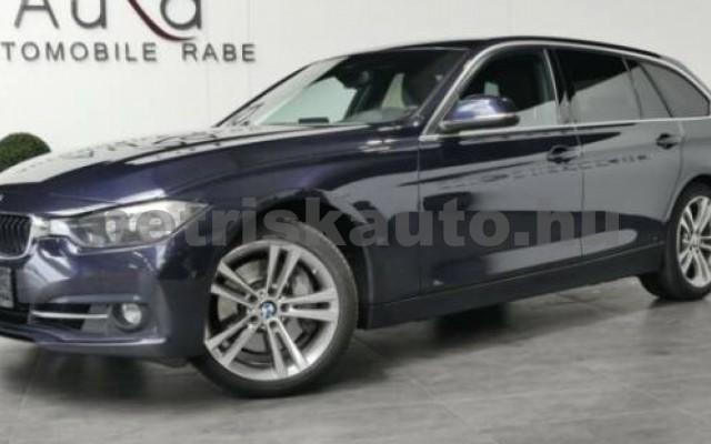 BMW 335 személygépkocsi - 2993cm3 Diesel 55391 2/7