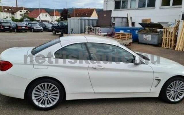 BMW 430 személygépkocsi - 1998cm3 Benzin 55461 7/7
