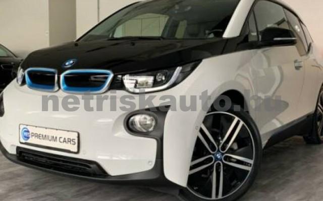 BMW i3 személygépkocsi - cm3 Kizárólag elektromos 55888 5/7