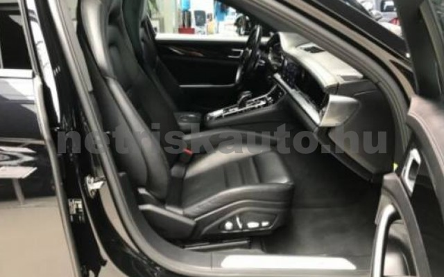 Panamera személygépkocsi - 2894cm3 Hybrid 106330 10/12
