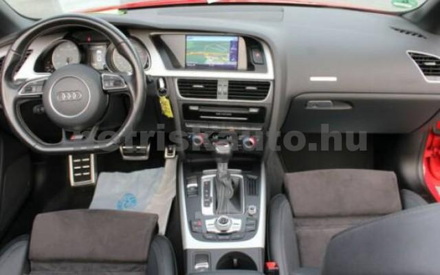 AUDI S5 személygépkocsi - 2995cm3 Benzin 42527 6/7