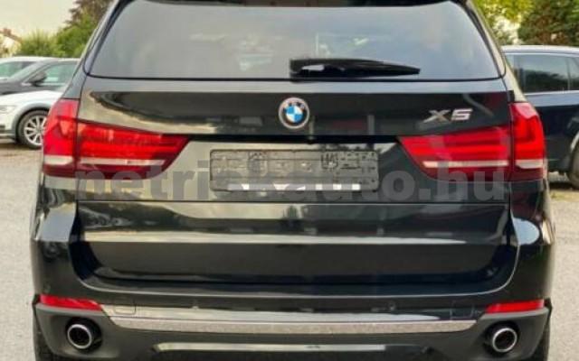 BMW X5 személygépkocsi - 2993cm3 Diesel 55789 7/7