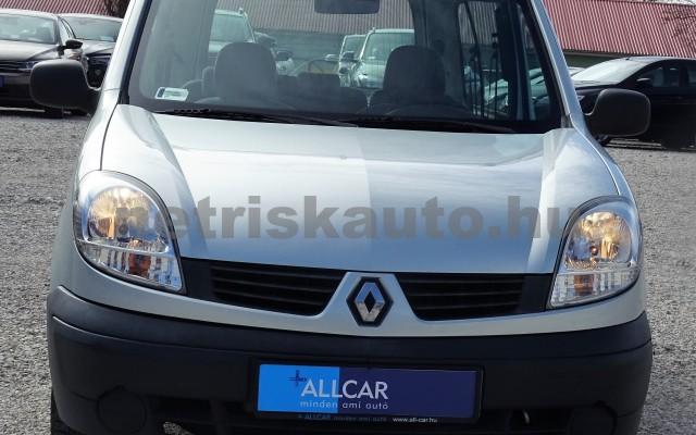 RENAULT Kangoo Kangoo 1.2 16V Príma tehergépkocsi 3,5t össztömegig - 1149cm3 Benzin 16388 11/12