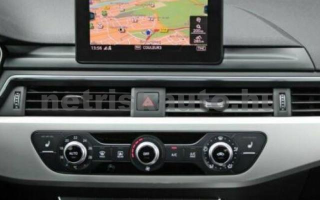 AUDI A4 személygépkocsi - 1968cm3 Diesel 109111 10/12