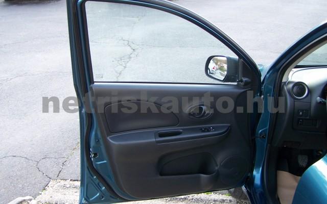 NISSAN Micra 1.2 Visia személygépkocsi - 1198cm3 Benzin 44762 11/12