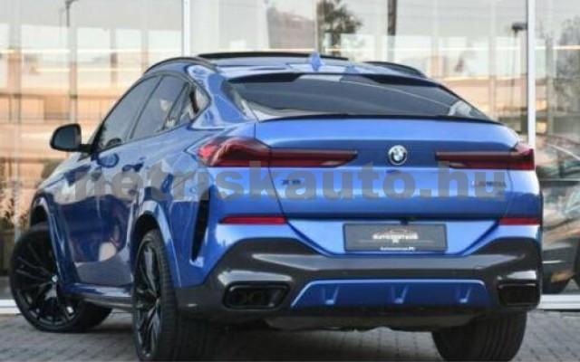 BMW X6 személygépkocsi - 4395cm3 Benzin 110156 6/12