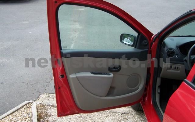 RENAULT Clio 1.2 16V Taboo személygépkocsi - 1149cm3 Benzin 98310 10/12