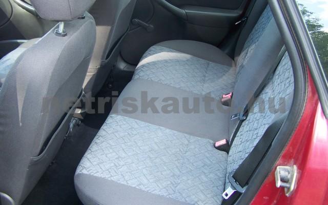 FORD Focus 1.4 Ambiente személygépkocsi - 1388cm3 Benzin 104522 8/11