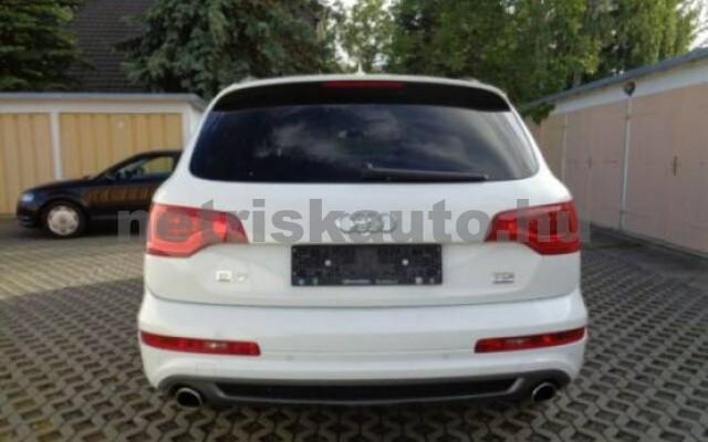 AUDI Q7 személygépkocsi - 4134cm3 Diesel 42477 4/7