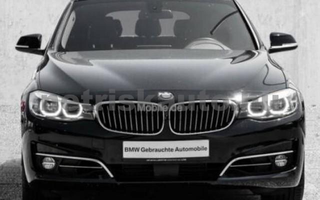 BMW 330 Gran Turismo személygépkocsi - 2993cm3 Diesel 55383 2/7
