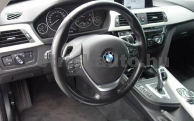 BMW 430 Gran Coupé személygépkocsi - 2993cm3 Diesel 109865 9/9