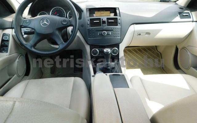 MERCEDES-BENZ C-osztály C 200 T CDI Elegance személygépkocsi - 2148cm3 Diesel 44591 7/12