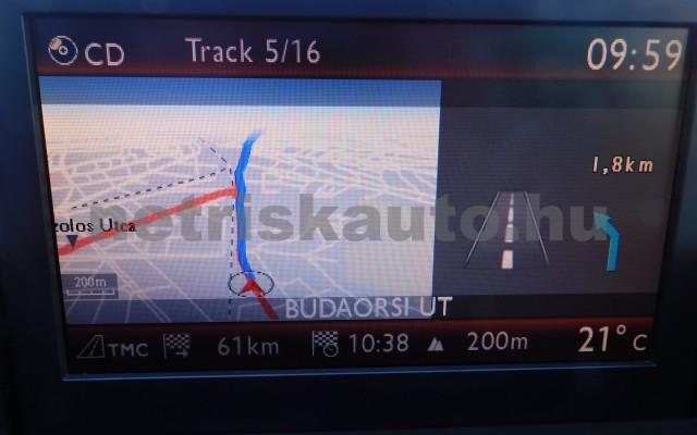 PEUGEOT 3008 1.6 HDi Allure személygépkocsi - 1560cm3 Diesel 106494 8/12