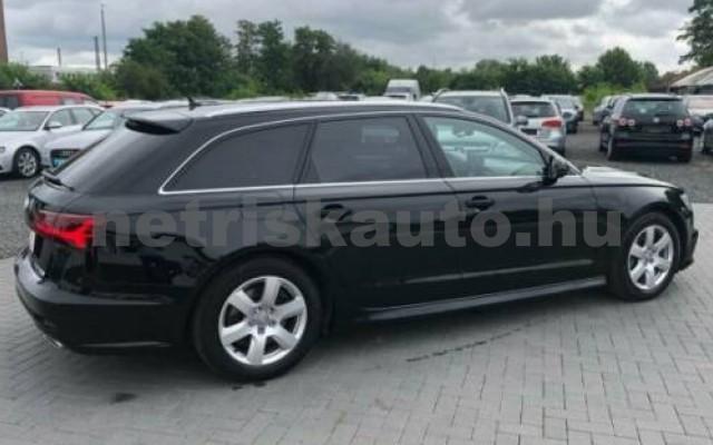 AUDI A6 személygépkocsi - 2967cm3 Diesel 109255 5/12