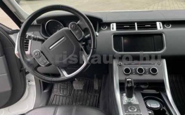 LAND ROVER Range Rover személygépkocsi - 2993cm3 Diesel 110604 10/10