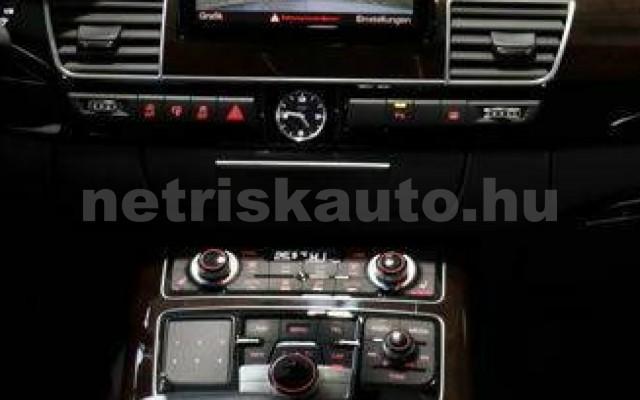 AUDI A8 személygépkocsi - 2967cm3 Diesel 55125 6/7
