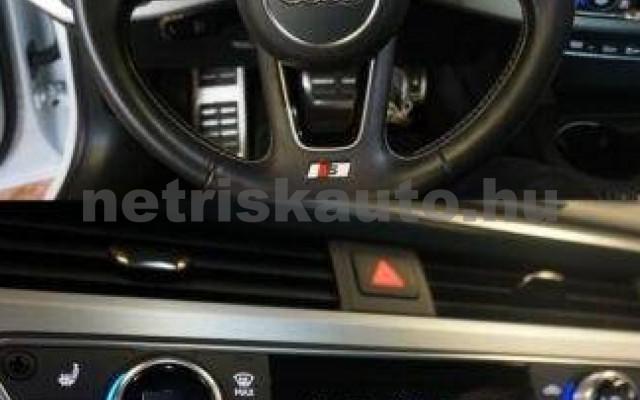 S5 személygépkocsi - 2995cm3 Benzin 104890 10/11
