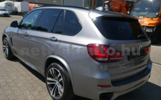 BMW X5 M50 személygépkocsi - 2993cm3 Diesel 55788 6/7