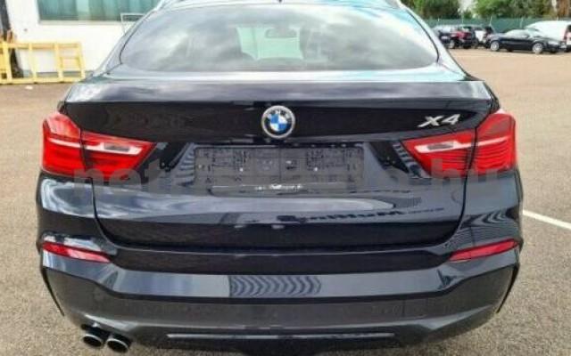 BMW X4 személygépkocsi - 2993cm3 Diesel 55771 5/7