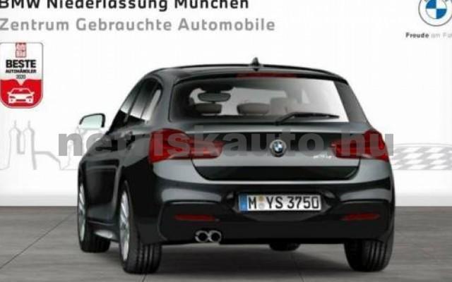 BMW 125 személygépkocsi - 1998cm3 Benzin 55289 5/7