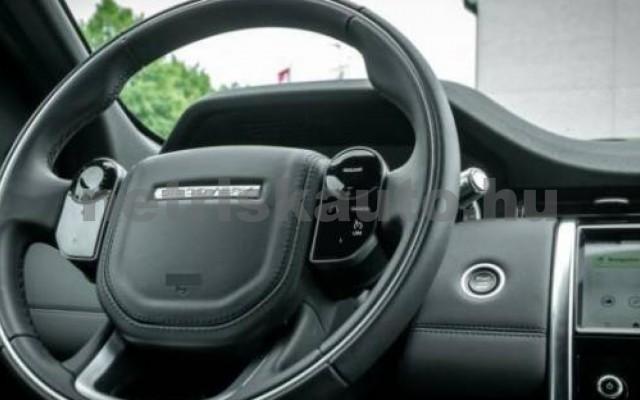 Discovery Sport személygépkocsi - 1999cm3 Diesel 105546 10/12