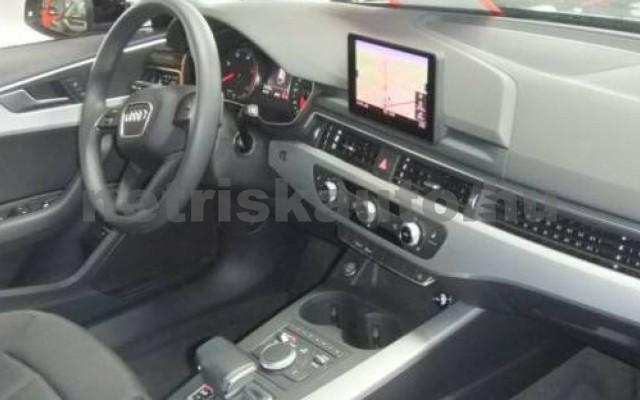 AUDI A4 2.0 TDI Basis személygépkocsi - 1968cm3 Diesel 109116 7/10