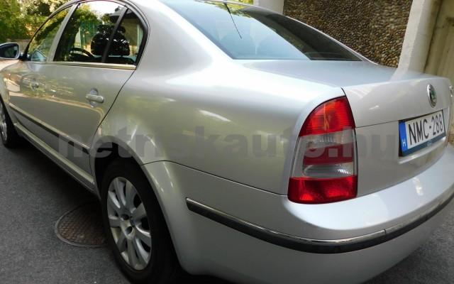 SKODA Superb 2.0 Comfort személygépkocsi - 1984cm3 Benzin 98277 4/12