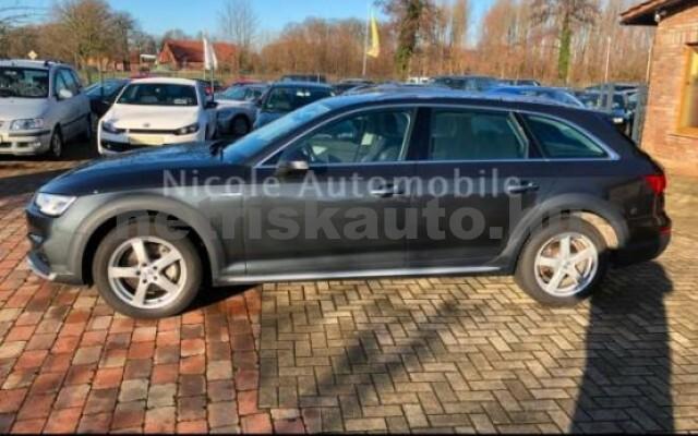 AUDI A4 Allroad személygépkocsi - 2967cm3 Diesel 42392 3/7