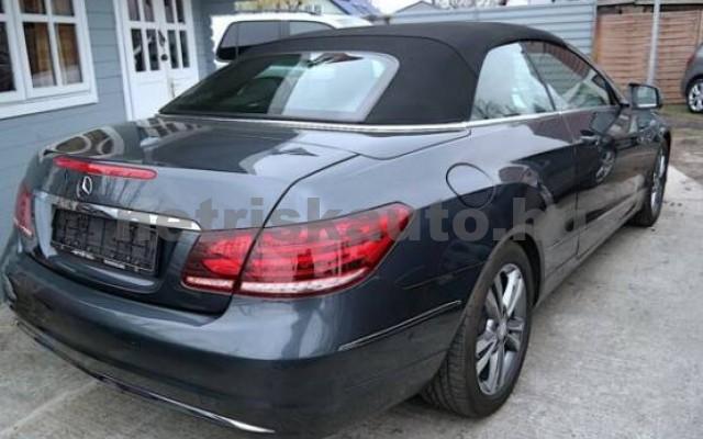 MERCEDES-BENZ E 200 személygépkocsi - 1991cm3 Benzin 43717 4/7