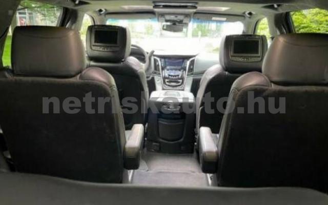 CADILLAC Escalade személygépkocsi - 6162cm3 Benzin 110362 9/12