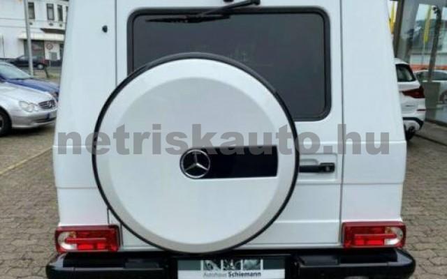 G 350 személygépkocsi - 2987cm3 Diesel 105899 6/12