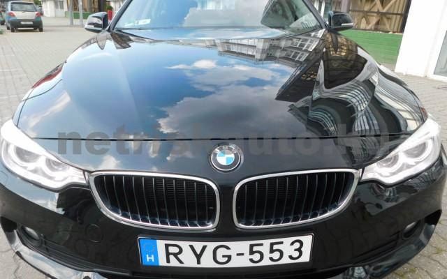 BMW 4-es sorozat 418d Sport személygépkocsi - 1995cm3 Diesel 44866 4/12